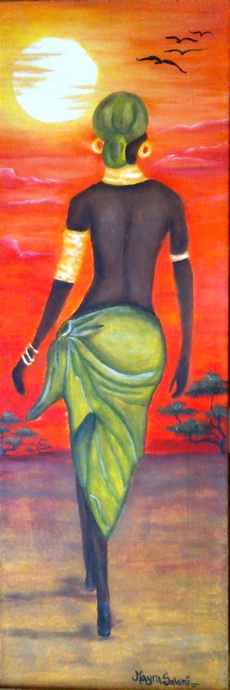 25 melhores ideias sobre pinturas africanas no arte africana arte americana e arte