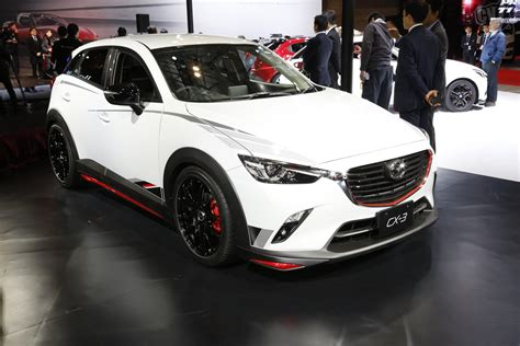 Mazda Cx-3 2016 Hd Wallpapers Free Download