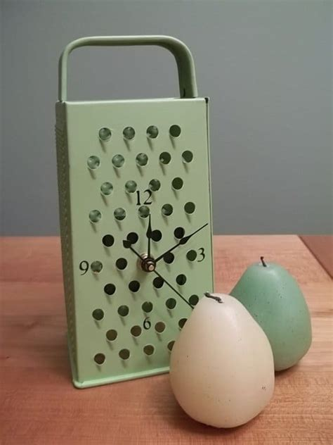 cool diy clock ideas   home decor homesthetics