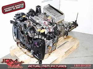 Jdm Ej20k Ver 3  4 Sti Engine  Ty752vb4aa 4 11 Transmission