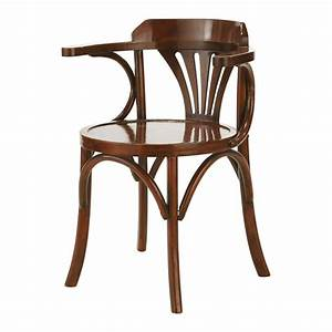 Chaise Cuir Maison Du Monde : chaise bois brasserie maisons du monde ~ Teatrodelosmanantiales.com Idées de Décoration
