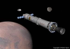 Space Exploration - Phobos mission prepares for Phobos ...