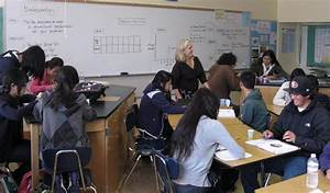 A Behind-the-Scenes Look at Why Teachers Succeed in the ...