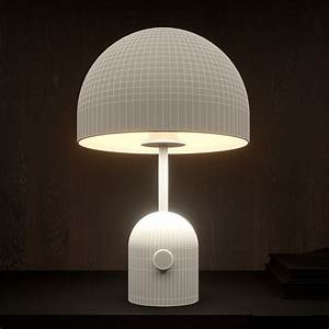 Tom Dixon Lamp : tom dixon bell lamp collection 3d model max obj fbx mtl ~ Markanthonyermac.com Haus und Dekorationen