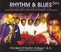 Rhythm & Blues Classics: The Best of Rhythm & Blues, Vols ...