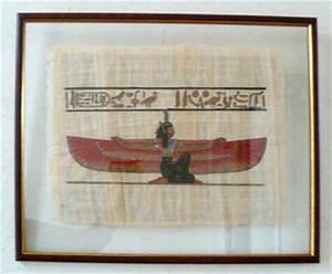 Cadre Entre Deux Verres : papyrus entre deux verres cadres po sies encadrement ~ Dailycaller-alerts.com Idées de Décoration