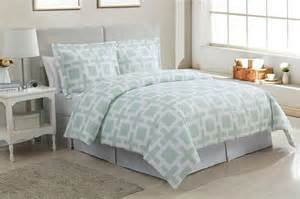 total fab alive breezy cool mint colored bedding and comforter sets