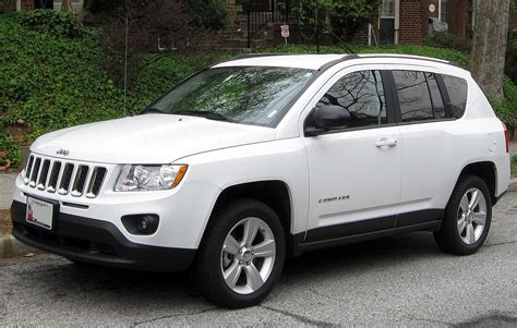 Jeep Compass V6 by Jeep Compass