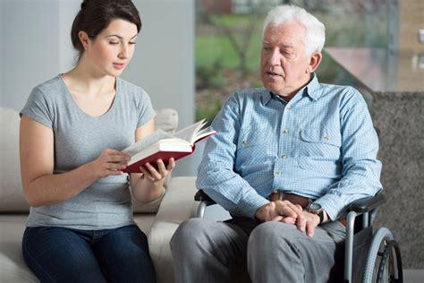 24 Stunden Pflege  Bezahlbare Alternative Zum Pflegeheim