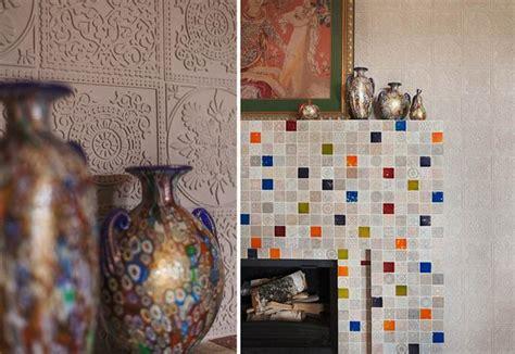 modern ideas adding creative fresh  stylish   empty walls