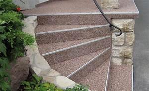 treppenrenovierung selbstde With garten planen mit balkon beton sanieren
