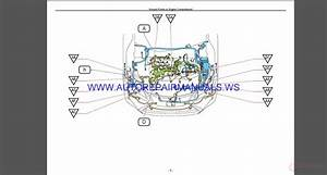 Lexus Rx450h 2015-10- 2016  Usa Manual Location