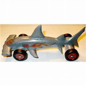 hammerhead shark pinewood derby car roblox With pinewood derby shark template