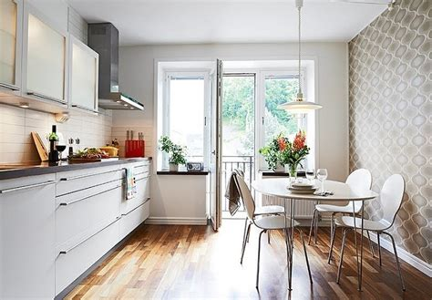 kitchen ideas for small areas kitchen and dining area small space ideas search