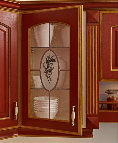 porte de la cuisine meuble porte en verre photo 13 25 meuble de cuisine avec portes en verre cr 233 dit