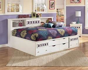 10, Best, Daybed, Bookcases, With, Storage, Drawers, For, Your, Bedrooms