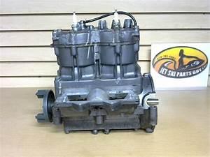 1994 Waverunner Vxr Oem Engine 150