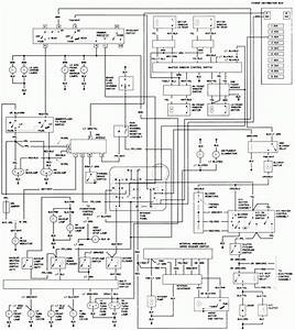 2002 Ford Explorer Wiring Diagram