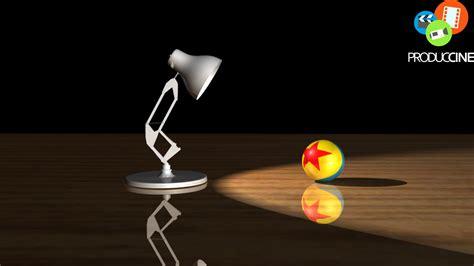 pixar luxo jr 3d l model by produccineoficial 3docean