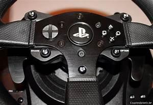 Bruit Quand Je Tourne Le Volant : test le volant thrustmaster t300rs le meilleur ami du pilote virtuel couple of pixels ~ Maxctalentgroup.com Avis de Voitures