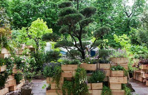 Garten Gestalten Ohne Viel Geld by Gro 223 Er Garten G 252 Nstig Gestalten Garten Pflegeleicht