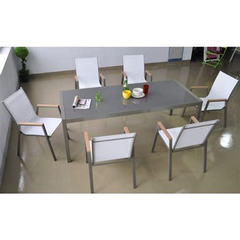 ensemble table de jardin pas cher bricolage maison et d 233 coration