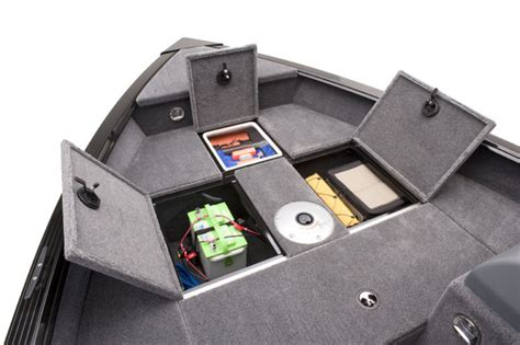 Boat Battery Box Ideas by Research 2013 G3 Boats Angler V170 C On Iboats