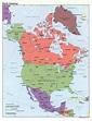 TRAVELERSGRAM: CONTINENTS REVIEW: NORTH AMERICA