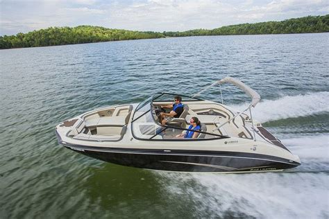 Used Domn8er Deck Boats For Sale by 28 Foot Deck Boat Images