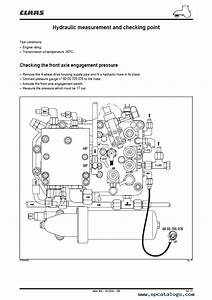 Kia J2 Engine Workshop Wiring Diagram