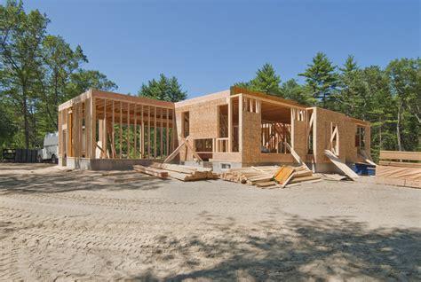 Anbau Holzständerbauweise Preise by Holzst 228 Nderbauweise 187 Der Umfangreiche Ratgeber