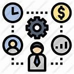Executive Icon Premium Icons