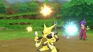 Alakazam Pokémon   Evolution, Weakness, Moveset, Stats ...