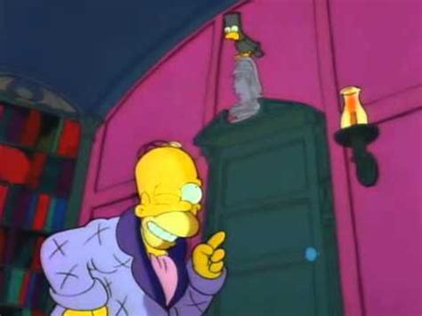 The Simpsons The Raven Youtube