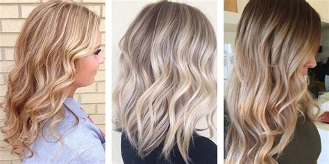 Bronze Creamy Blonde Hair Color Bronze Creamy Blonde Hair