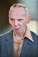 Ewen Bremner in 'Trainspotting 2'. (2016) © Getty Images ...