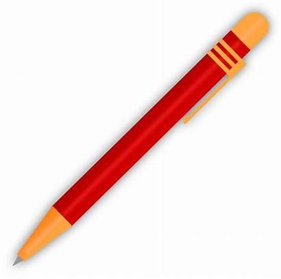 Pen Clipart Ballpoint Ball Point Clip Cliparts