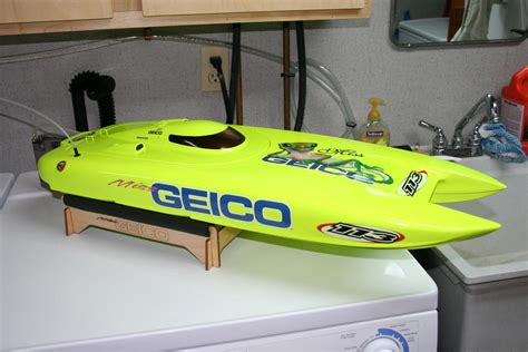 Rc Boats In Canada by Fs Ft Miss Geico 29 Brushless Boat Rccanada Canada
