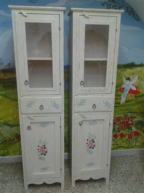 mobili country chic il bosco incantato di loredana co mobili shabby chic