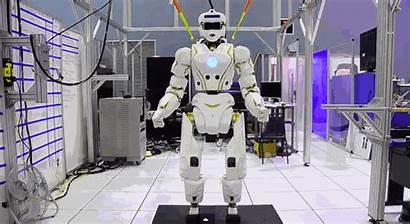 Conoce Militares Robots Nuevos Propiedad Google Robot