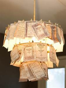 Brighten Up With These DIY Home Lighting Ideas HGTV's