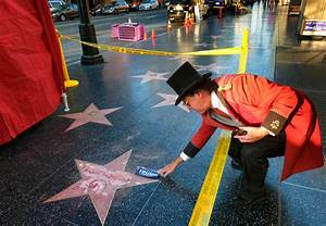 Police investigate destruction of Donald Trump's Hollywood ...