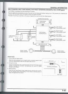 Wiring Diagram - Eighth Generation Vfr U0026 39 S
