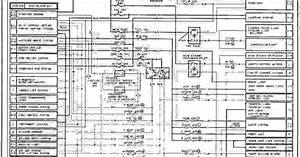 Mazda 626 Wiring Diagram Manual