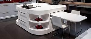 Kücheninsel Mit Tisch : h fele wohnideen h fele ~ Yasmunasinghe.com Haus und Dekorationen