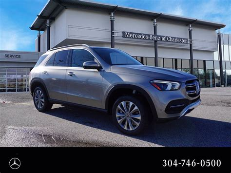 Gas 2.0l inline 4 turbocharged, all wheel drive. Certified Pre-Owned 2020 Mercedes-Benz GLE GLE 350 SUV in Charleston #M8340 | Mercedes-Benz of ...