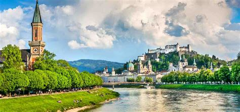 Salzburg Holidays And Cheap City Breaks 20182019 Easyjet