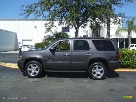 Gray Daniel Chevrolet by 2011 Taupe Gray Metallic Chevrolet Tahoe Lt 45034483