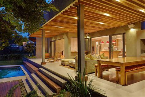 Interessante Und Moderne Lichtgestaltung Im Schlafzimmercreative Home Design For White Brown Bedroom Smart Lighting by Lichtgestaltung 252 Berdachter Terrasse Freshouse
