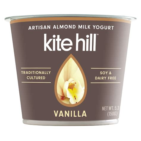 kite hill kite hill plant based yogurts